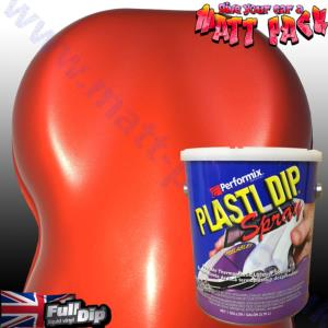 HEMI ORANGE 1 US Gallon PDS PlastiDip®