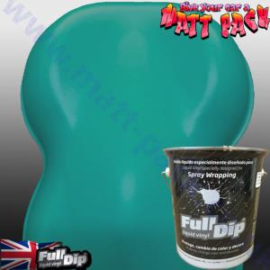 FullDip 4 Litre Sprayable - KINGSLEY BLUE