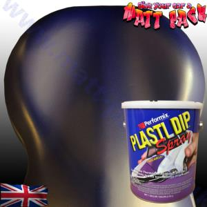BLURPLE 1 US Gallon PDS PlastiDip®