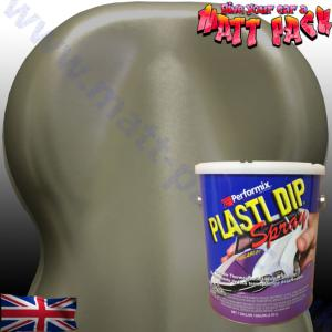 Plasti Dip 1 US Gallon Camo GREEN