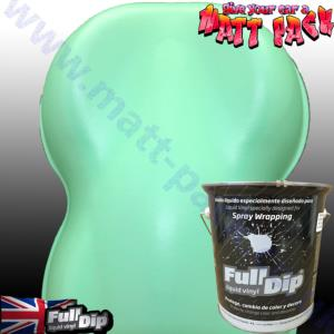 FullDip 4 Litre Solid PARADISE GREEN