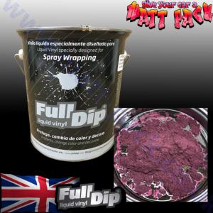 FullDip Pigment - Deep Purple Candy Pearl