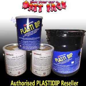 PlastiDip PURE Un-thinned Range
