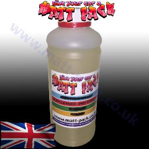 Matt-Pack Gun Cleaner (PRO COATINGS) 1 Litre