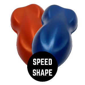 Samples of colours - Speed Shape