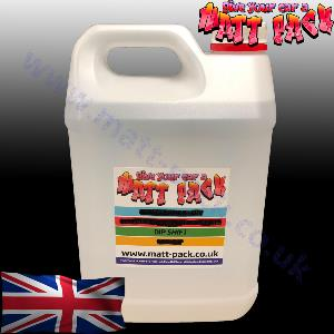 Matt-Pack Dip SHIFT 5 Litre Refill