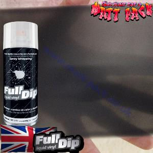 FullDip 400 ml Aerosol - Smoke BLACK (fld012)